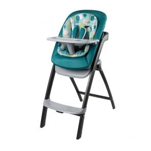 Quatore 4-in-1 High Chair by Evenflo