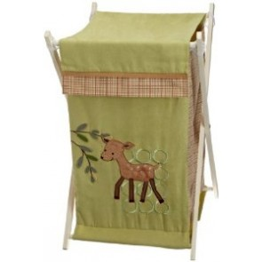 Enchanted Forest Hamper by Lambs N Ivy