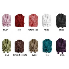 Microplush Robe M/L by Bambury