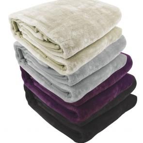 Mink Blankets by Bambury