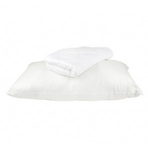 Chateau Quilted King Pillow Protector by Bambury