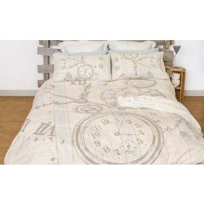 Bedtime Quilt Cover Set by Retro Home