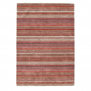 Classic Stripes Wool Rug by Rug Culture