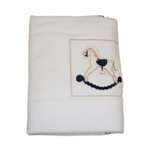 100% Cotton Blanket by Babyhood