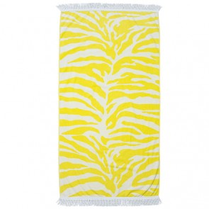 Tigerlil Egyptian Cotton Beach Towels by Bambury