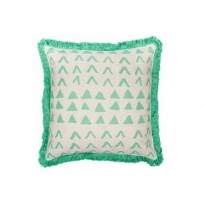 Geo Cushion by Bambury