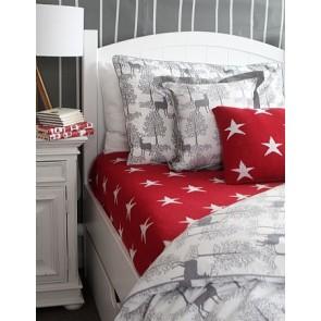 Bright Star 100% Cotton Single Bed Blanket by Jacob & Bonomi