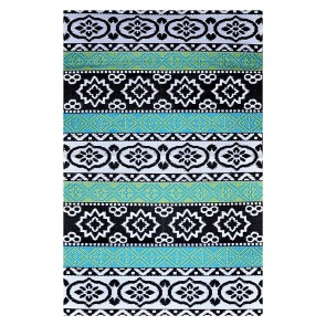 Indiana Plastic Outdoor Rug by FAB Rugs