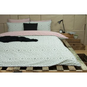 Wathe Quilt Cover Set by Ardor