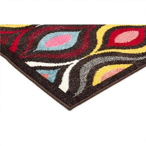 Lorenzo Turkish Made Modern Rug by Unitex