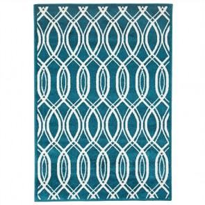 Lucid Egyptian Made Indoor/Outdoor Rug by Unitex