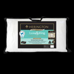 Luxury Pillow by Herington