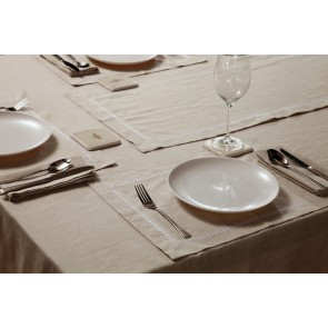 French Bee Table Runner by MM linen