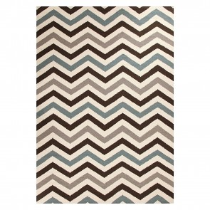 Nomadic Charm Chevron Runner Rug by Rug Culture
