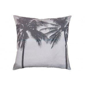 Palm Cushions by Bambury