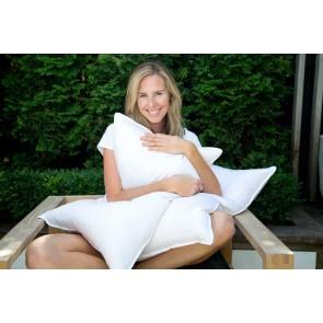 Premium 80/20 Goose Down Pillow by MM Linen