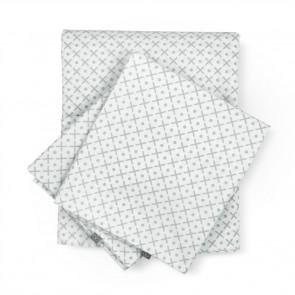 Scandi Grey Sheet Set  by Scout