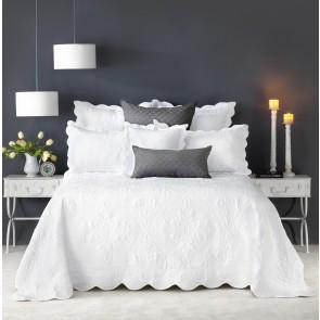 Shayla Single Bedspread Set by Bianca