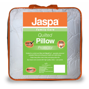 Family Care Pillow Protector by Jaspa