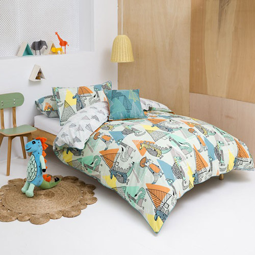 Childrens Twin Bedding