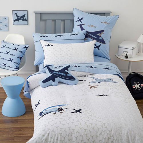Superior Unisex Kids Bedding