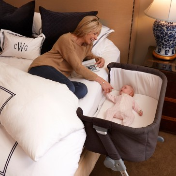 Cosy Time Sleeper by Childcare