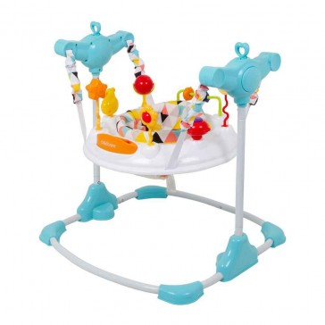 Hopperoo Activity Jumper by Childcare