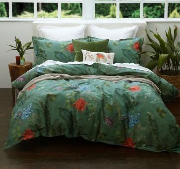 Acacia Quilt Cover Set