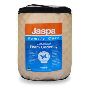 Convoluted Foam Reversible by Jaspa