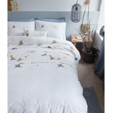 Autumn Birds Marjolein Bastin Quilt Cover Set by Bedding House