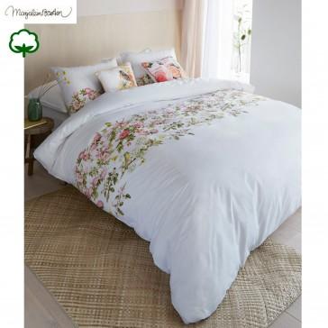 Rozentuin Multi Marjolein Bastin Quilt Cover Set by Bedding House