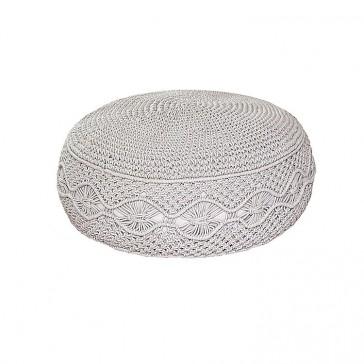 Celeste Ottoman Cushion