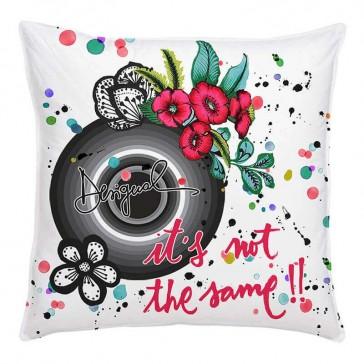 B&W Luxury Cushion