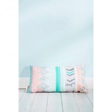 Nordic Stripes Breakfast Cushion