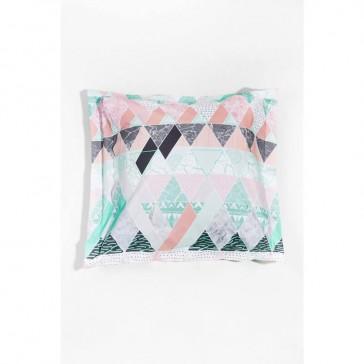 Nordic Mood European Pillowcase by Bambury