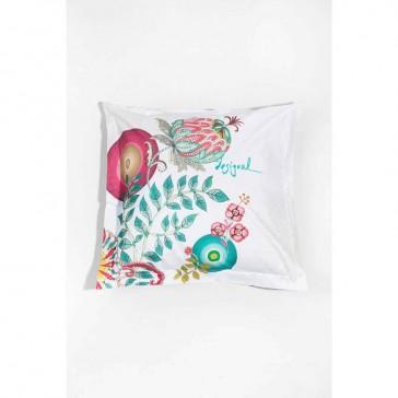 Essential European Pillowcase