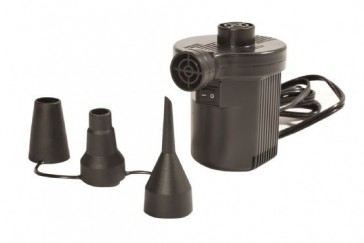 Jetaire Electric Pump by The Shrunks