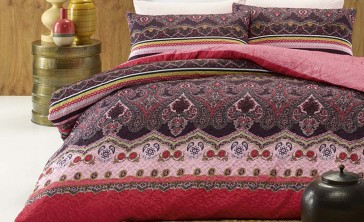 Amalfi Quilt Cover Set by Phase 2