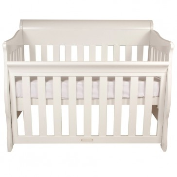 Amani 4 In 1 Cot by Babyhood