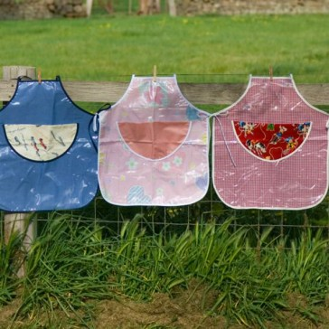 Aprons by Lullaby Linen