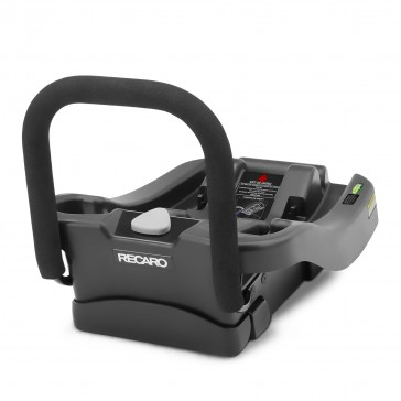 Performance Coupe Base by Recaro