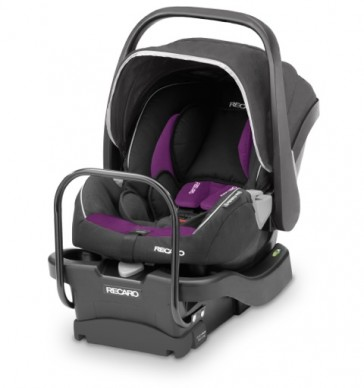 Performance Coupe Royal by Recaro