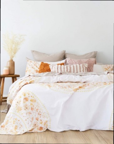 Avalon Queen Quilt Cover