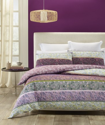 Avonleigh Queen Quilt Cover Set by Phase 2