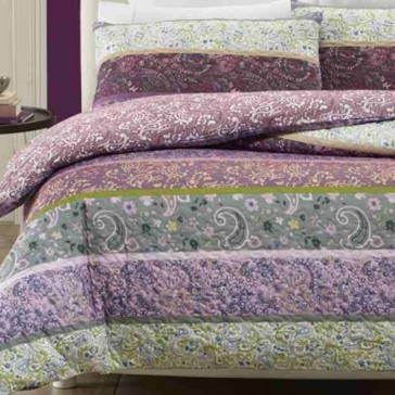 Avonleigh Quilt Cover Set by Phase 2