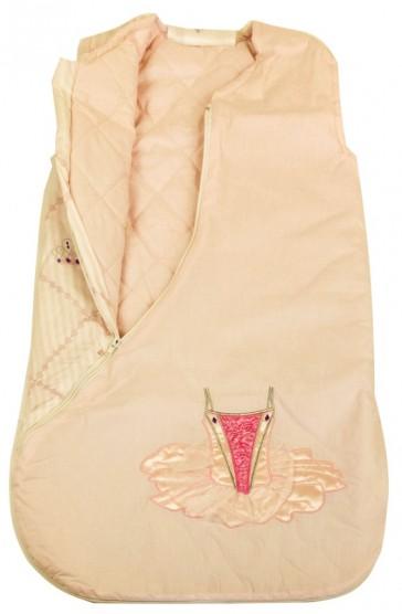 Ballerina Princess Sleeping Bag by Amani bebe