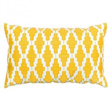 Mirielli Breakfast Cushion by Bambury