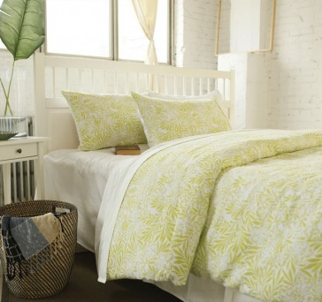 Delphine Quilt Cover Set by Bambury