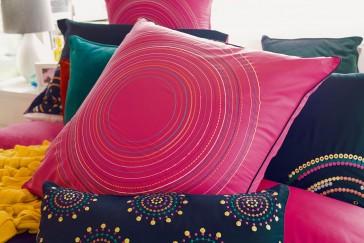 Estelle European Pillowcase by Bambury