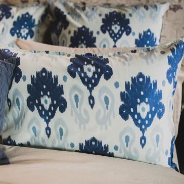 Lavinia European Pillowcase by Bambury